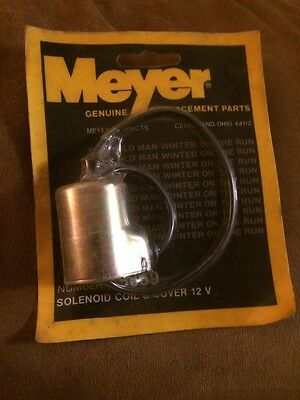 Meyer 15659 A Coil  Brand New Old Stock