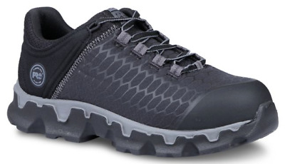 Timberland Mens PRO Safety Powertrain Sport SafetyToe Construction Shoes Boots