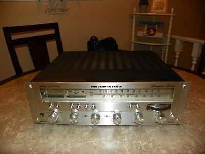 Marantz 2238B Stereo Receiver - Serviced + Cleaned - Excellent Condition