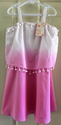 BARGAIN!!! - BRAND NEW with Tag - Girls Size 7- Gorgeous Dress(Funky Babe Brand)