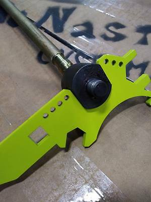 Polaris steering wrench tool rzr 1000 900 800 turbo ranger lime high lifter xp