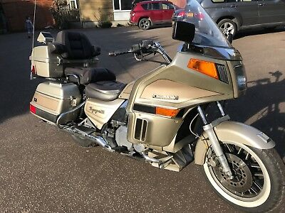 Kawasaki voyager xii 1200 gold mot shaft drive rarer than kawasaki voyager xii 1200 gold mot shaft drive rarer than goldwing publicscrutiny Choice Image