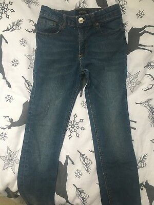 river island Boys Jeans 8 Immaculate