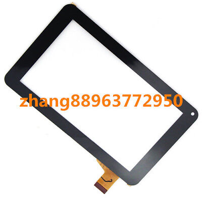 For 7-inch Touch Screen Digitizer Replacement ZHC-0363A #Z62
