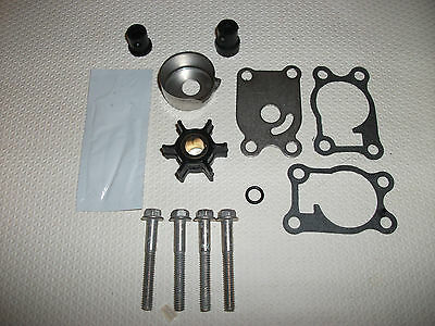 New Johnson And Evinrude Outboard Water Pump Kit. Suits 4, 5, 6 & 8  Hp.