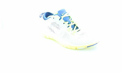 pretty nice 3527a ffb81 ... where to buy nike free tr fit 3 womens athletic blue gold grey size 6 m