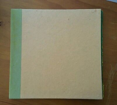 Scrapbook Album, for Craft And Scrapbooking, Dry Mount Album.