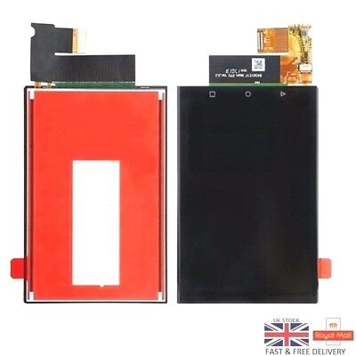 Brand New Replacement Complete LCD Screen For Blackberry Keyone DTEK 70 UK