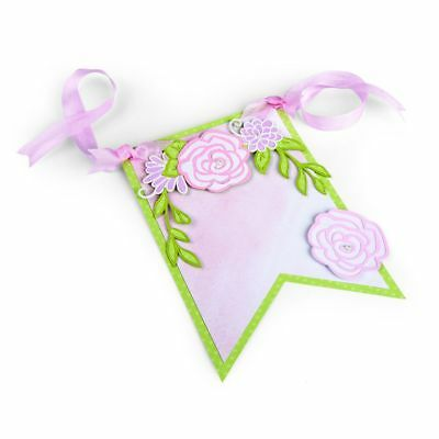 Sizzix Thinlits Die Butterfly Accessory by David Tutera 661876 New Free P /& P