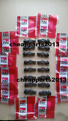 Fai 16 Rocker Arms For Mazda 3 2.2 Mrz Cd Mazda 6 2.2 Cx-7 2.2 Diesel R2Aa R2Bf