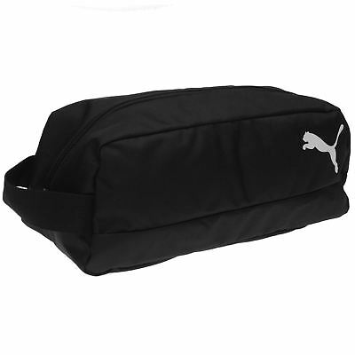 Puma Pro Sport Activity Boot Pack Case Sack Holdall Unisex / Shoe Zip