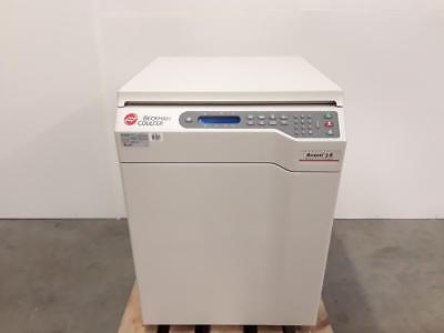 Beckman Coulter Avanti J-E High Speed Centrifuge 21,000 RPM 4L Capacity
