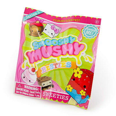 Smooshy Mushy Series 1 Besties Blind Bag *BRAND NEW*