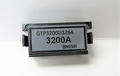 General Electric Gtp3200U3264 3200A Rating Plug