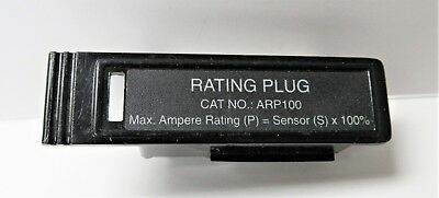Square D Arp100 Rating Plug