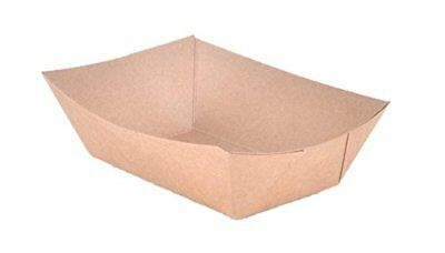 Southern Champion 0529 Kraft Paperboard Food Tray, 5-lb Capacity (Case Of 500)
