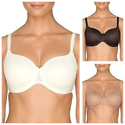 Prima Donna Couture Padded Full Cup Bra 0262580/0262581 Luxury Lingerie