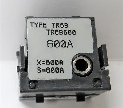 General Electric Tr6B400 400A Rating Plug