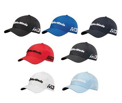 Taylormade Tour Radar Hat Adjustable Mens Golf Cap- New 2018- Pick Color!