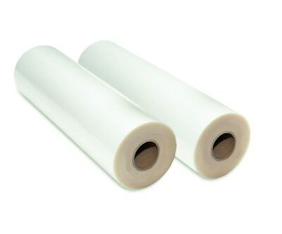 Matt Laminating Film Roll (80um 790mm x 100meters x 58mm Core)