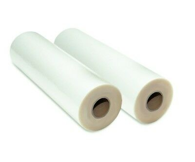 Gloss Laminating Film Roll (80um 457mm x 100meters x 58mm Core)