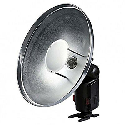 Interfit Strobies Pro Flash Beauty Dish Kit #STR207 New in Box! FREE SHIPPING!!!