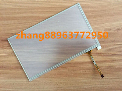 For 7-inch 4wire Touch Screen Digitizer Replacement 167mm*93mm 167*92mm GPS #Z62