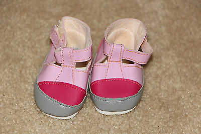 Baby Born Doll Shoes Detail Pics 30