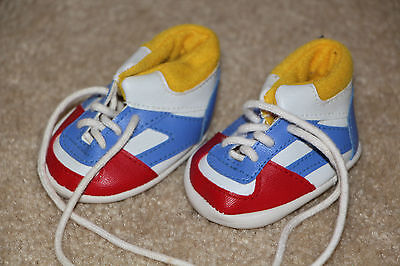Zapf Creations Baby Born Doll Shoes Detail Pics 19