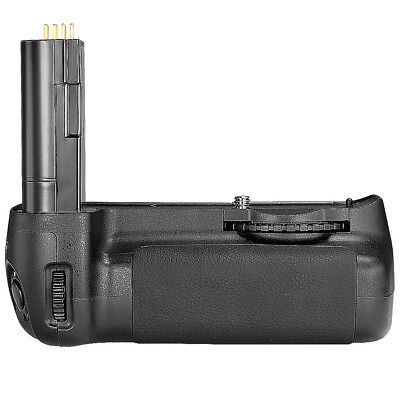 Neewer Battery Grip Replacement for MB-D80 for Nikon D80 D90 SLR Cameras