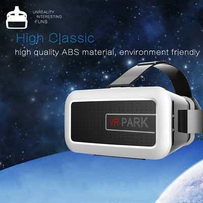 78f8585565b Vatos VR Park V2 Virtual Reality 3d Glasses for 3d Games Headset for  smartphone