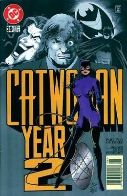 Catwoman (1993) #  39 (8.0-VF)