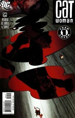 Catwoman (2002) #  54 (9.0-NM)