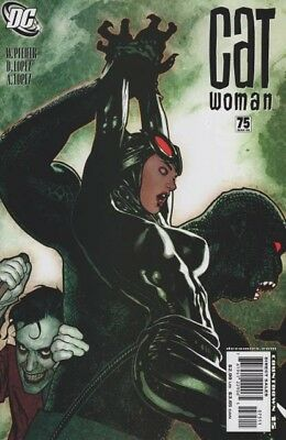 Catwoman (2002) #  75 (8.0-VF)