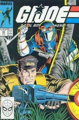 G.I. Joe, A Real American Hero (1982) #  82 (9.0-NM)