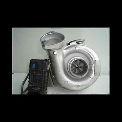 UPGRADE Turbolader BMW 525 d,xd, 530 d,xd,730 d, ld, b.280PS,  # TUNING