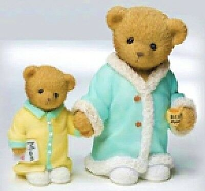 Cherished Teddies There's No Greater Love Than Mom's - 2011 Mothers Day #4023827