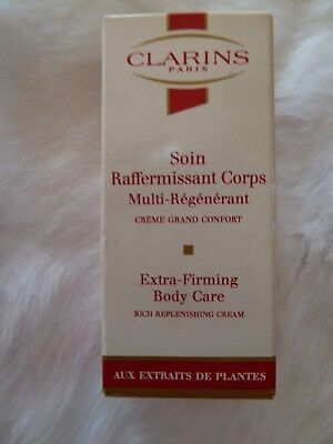 Clarins Extra Firming Body Care 8 ml FREE P&P