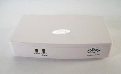 ADS RDX 150 Instant Music Driver
