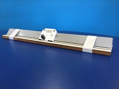 Frameco Mat Master 660b 26 Quot Mount Cutter Inc Base Board