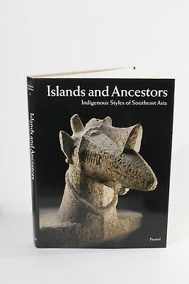 Islands and Ancestors, Edited by Jean Paul Barbier and Douglas Newton 1988