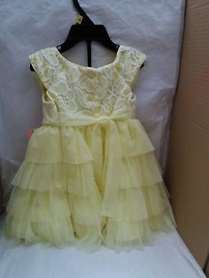 Stunning Girls Jona Michelle Pretty Special Occasions Party Dress RRP £25!