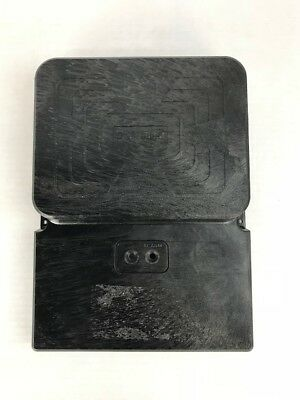 (New) Simplex 631-033 - Old Style Duct Detector Cover