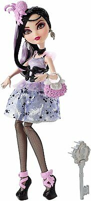 Ever After High Duchess Swan Doll, First Chapter, Brand New, Cdh52