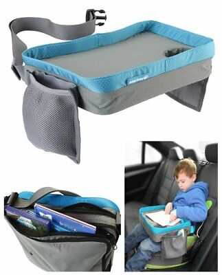 Children's Travel Play Tray - Childrens Car Seat, Buggy, Pushchair, Lap Tray