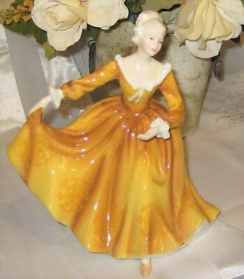 Royal Doulton - Kristy HN 2381 Figurine
