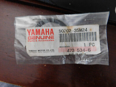 NOS Yamaha OEM STEERING WASHER PLATE OUTBOARD Engine 90202-35M24-00