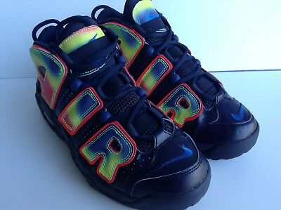 9c05acb4ec NIKE AIR MORE UPTEMPO QS (GS)