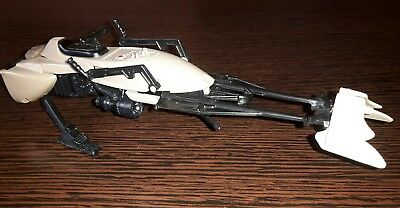Speeder bike,vintage star wars Kenner 1983