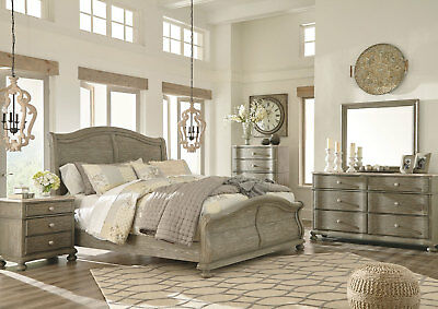 1020+ King Size Sleigh Bed Bedroom Sets Free